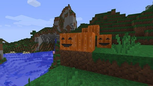 0edcb  Naturalistic texture pack 13 [1.7.2/1.6.4] [16x] Naturalistic Texture Pack Download