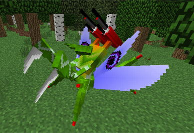 Mutant Bugs Mod