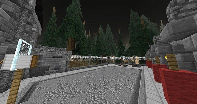 16858  Cops and Robbers 3 Map 4 Cops and Robbers 3 Map Download