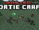 [1.5.2/1.5.1] [16x] Wasted CortieCraft Texture Pack Download