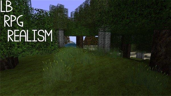 RPG Realism Texture Pack