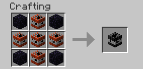1f578  0ekm More TNT Recipes