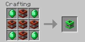 1f578  yxg More TNT Recipes