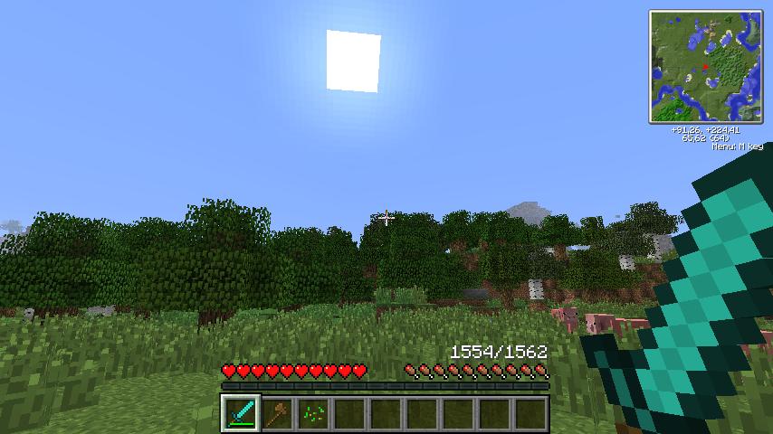 26a43  Show Durability 2 Mod 2 Show Durability 2 Screenshots