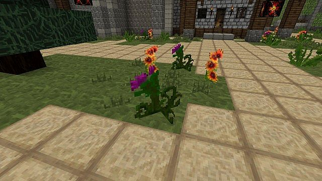28cef  Mamba craft texture pack 2 [1.5.2/1.5.1] [32x] Mamba Craft Texture Pack Download