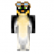 Skylord Penguin Skin Download