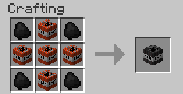 2bae3  epz5 More TNT Recipes