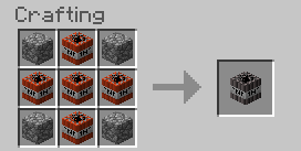 2bae3  vg6 More TNT Recipes
