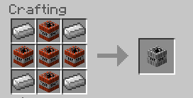 2bae3  wc9y More TNT Recipes