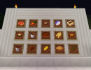 [1.7.2] Food Plus Mod Download