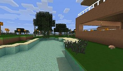 34559  8 BIT texture pack 4 [1.5.2/1.5.1] [16x] 8 BIT Faster Than Sound Texture Pack Download
