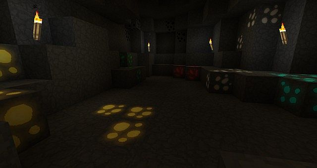 36035  Hawkpack alpha texture pack 2 [1.5.2/1.5.1] [32x] Hawkpack [Alpha] Texture Pack Download