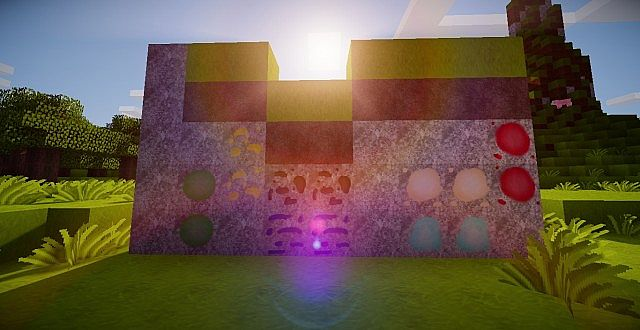 42afe  Montiis realistic texture pack [1.5.2/1.5.1] [64x] Montii's Realistic Texture Pack Download