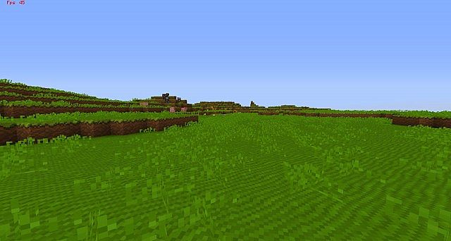 4a815  NA UX reborn texture pack 5 [1.7.2/1.6.4] [16x] NA UX Reborn Texture Pack Download