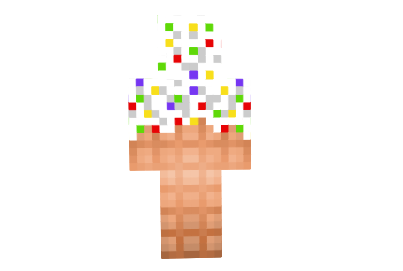 http://minecraft-forum.net/wp-content/uploads/2013/06/4bebb__Mr-melting-icecream-skin-1.png