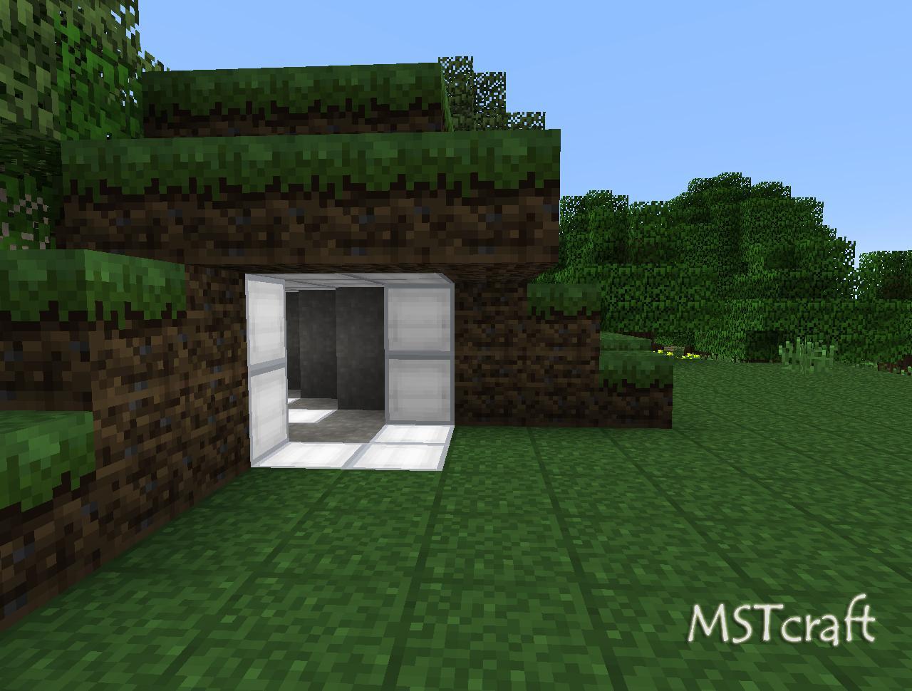 4e201  MSTCraft texture pack 2 [1.5.2/1.5.1] [16x] MSTCraft Texture Pack Download