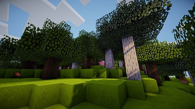 52053  Montiis realistic texture pack 3 [1.5.2/1.5.1] [64x] Montii's Realistic Texture Pack Download