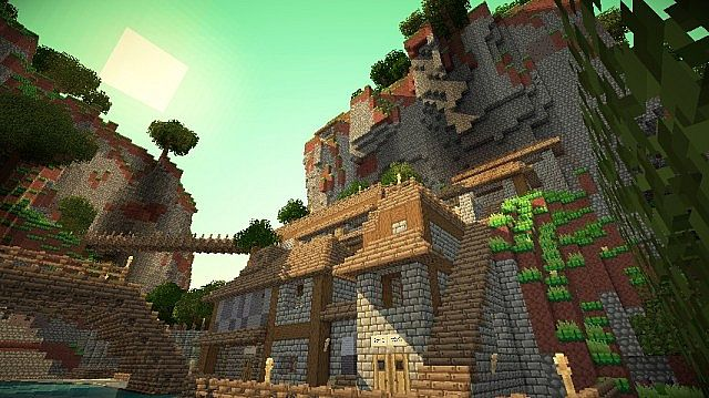 http://minecraft-forum.net/wp-content/uploads/2013/06/58f90__Spring-breeze-texture-pack-5.jpg