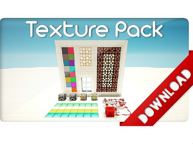 5f799  Redstoner texture pack [1.7.2/1.6.4] [16x] Redstoner Texture Pack Download