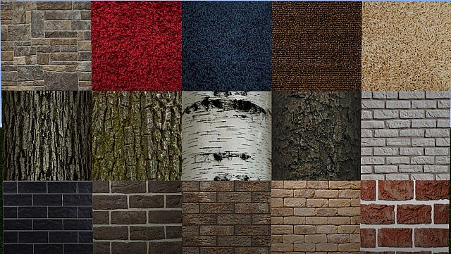 62f07  Big realistic texture pack 2 [1.5.2/1.5.1] [128x] Big Realistic Texture Pack Download