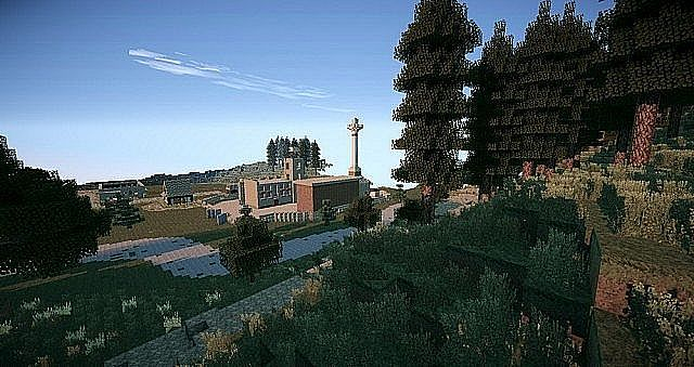 63e66  Genuine dayz texture pack 3 [1.7.2/1.6.4] [64x] Genuine DayZ Texture Pack Download