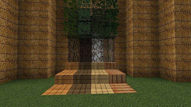 6ac3a  Vograv hd texture pack 2 [1.5.2/1.5.1] [128x] Vograv HD Texture Pack Download