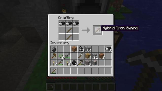 79ba8  28c3vyq HybridCraft Recipes