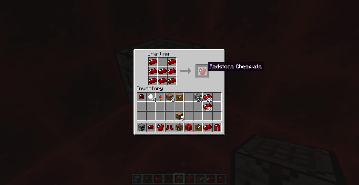 B0bGary's Redstone Tools Mod