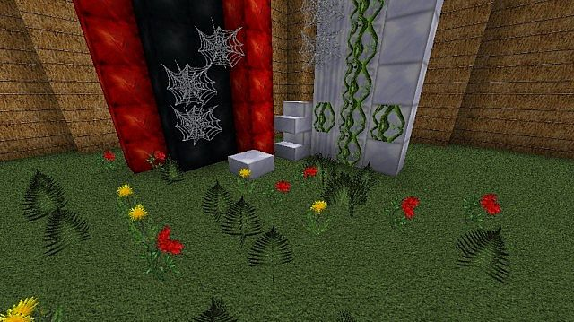 8205b  Vograv hd texture pack 5 [1.5.2/1.5.1] [128x] Vograv HD Texture Pack Download