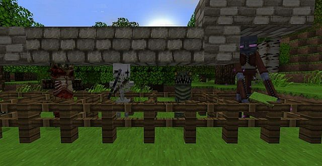 839bd  Enzos viking texture pack 8 [1.5.2/1.5.1] [32x] Enzo's Viking Texture Pack Download