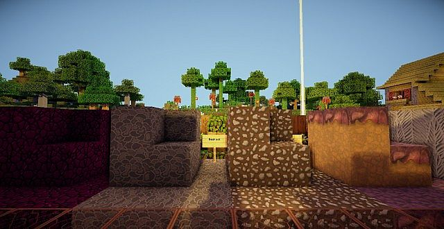84381  Adventure craft texture pack 8 [1.7.2/1.6.4] [64x] Adventure Craft Texture Pack Download