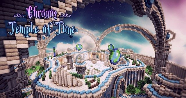 882c0  Chronos Temple of Time Map 1 Chronos – Temple of Time Map Download