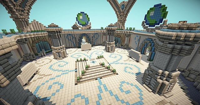 8a7e9  Chronos Temple of Time Map 4 Chronos – Temple of Time Map Download