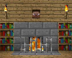 8efa4  Player Heads Mod 1 [1.6.4] Player Heads Mod Download