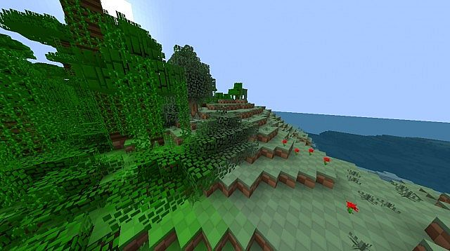 9558f  Checkerblocks texture pack 1 [1.5.2/1.5.1] [16x] CheckerBlocks Texture Pack Download
