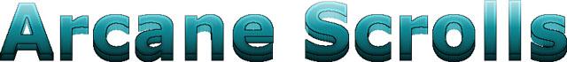 988c2  Arcane Scrolls Mod [1.5.2] Arcane Scrolls Mod Download