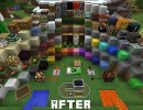 [1.5.2/1.5.1] [16x] Smoother Than Default Texture Pack Download