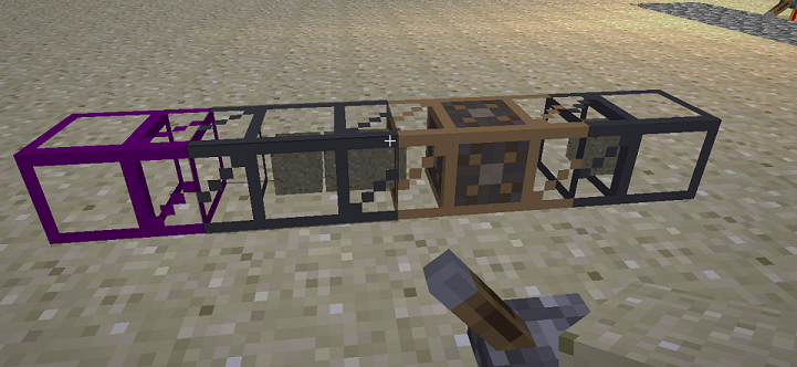 9e21f  minecraft bc2.2 compactorpipe Additional Buildcraft Objects Screenshots and Recipes