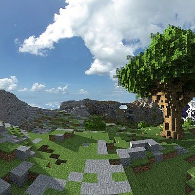 http://minecraft-forum.net/wp-content/uploads/2013/06/ab787__The-panorama-texture-pack-4.jpg