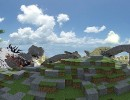 [1.5.2/1.5.1] [16x] The Panorama Texture Pack Download