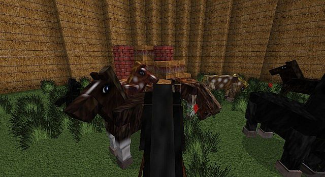 b1ba3  Vograv hd texture pack 7 [1.5.2/1.5.1] [128x] Vograv HD Texture Pack Download