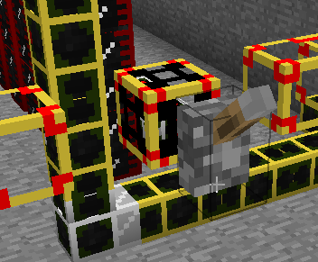 b4671  minecraft bc2.2 powerswitch2 Additional Buildcraft Objects Screenshots and Recipes
