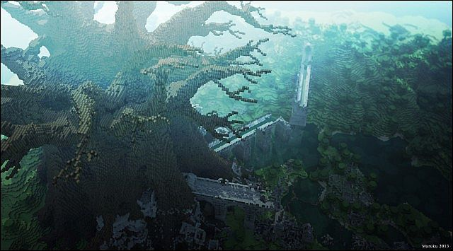 http://minecraft-forum.net/wp-content/uploads/2013/06/b6347__Forgotten-Legend-Map-3.jpg