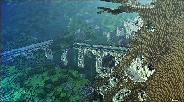 http://minecraft-forum.net/wp-content/uploads/2013/06/b6347__Forgotten-Legend-Map-4.jpg