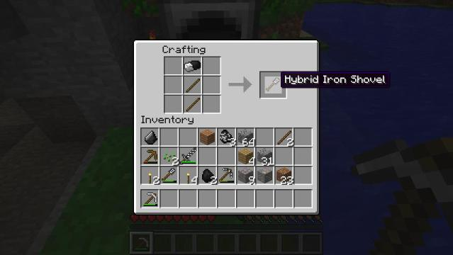 b86eb  2la3768 HybridCraft Recipes