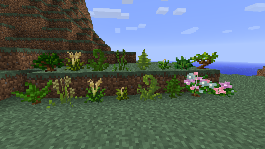 bd859  Temperate Plants Mod 1 [1.6.4] Temperate Plants Mod Download
