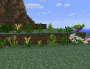 [1.7.2] Temperate Plants Mod Download