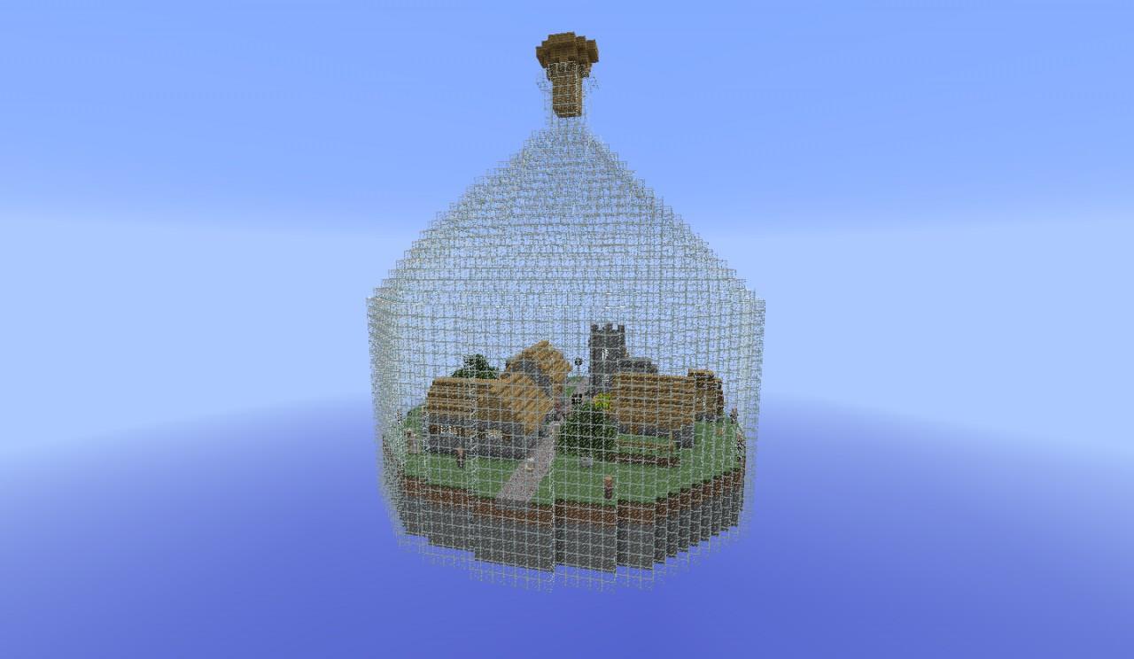 World in a Jar Map Download  Minecraft Forum