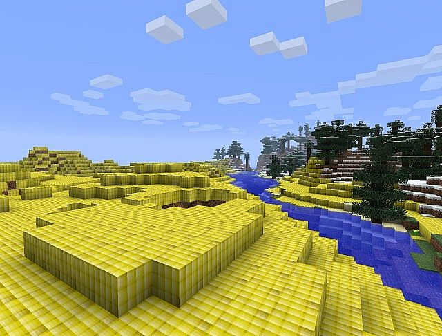 bfbb2  SkyCraft Mod 1 [1.5.2] SkyCraft Mod Download