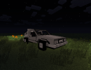 [1.7.10] Back To The Future Mod Download